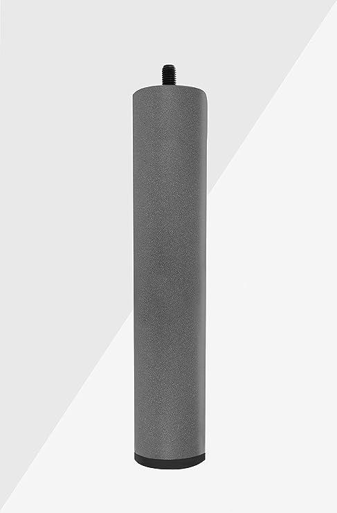 Kadolis Juego de Patas para somier 90 x 200 cm 25 cm: Amazon ...