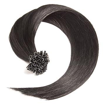 Wie lange halt eine haarverlangerung mit bondings