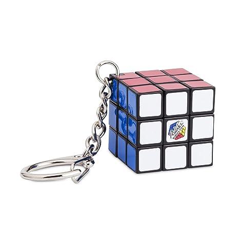 Cubo de Rubik 3x3 Original Llavero - Cubikon bolso incluido ...