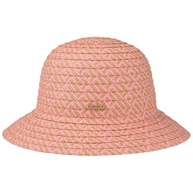 a74a637d Barts Havana Girls Summer Hat Kids Sun (53-55 cm - Rose): Amazon.co ...