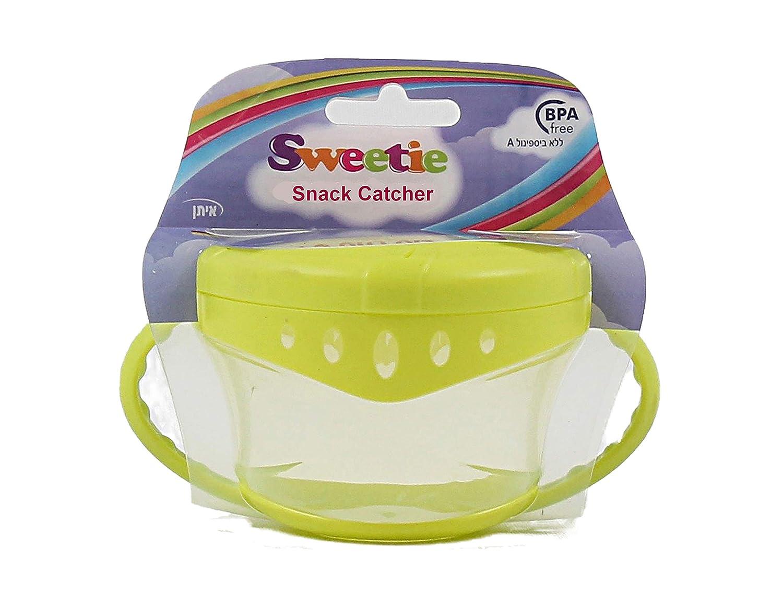 2 Pack sweetie Snack Catcher