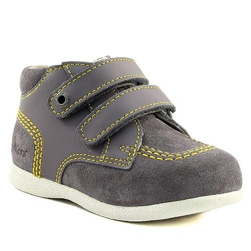 sélection premium 65de2 d9223 Chaussures Kickers FRIENDLY Bébé garçon (22): Amazon.fr ...