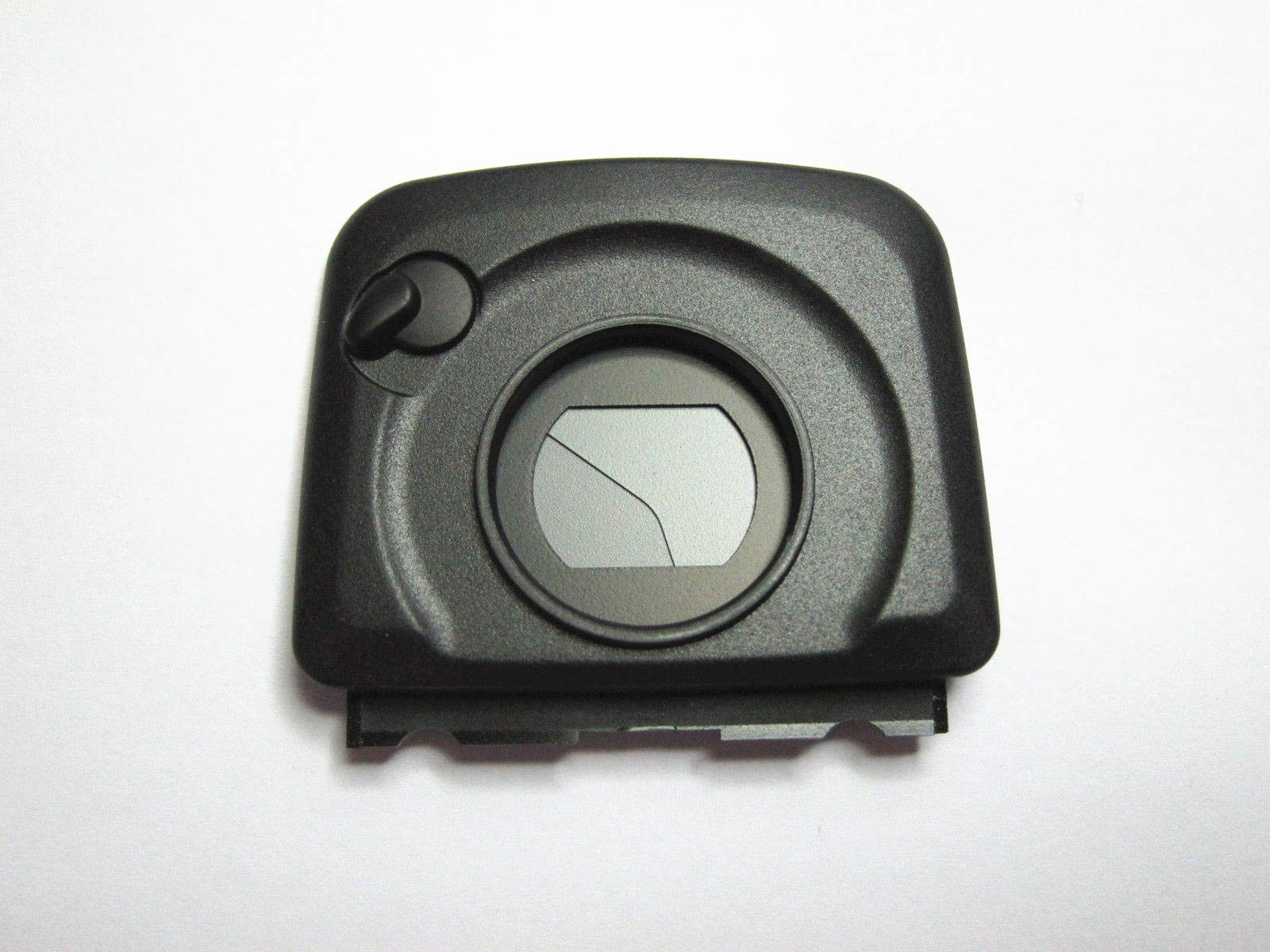 Replacement New Viewfinder Eyepiece Cover Mount Cover Frame Shell 1142N for Nikon D810 D810A