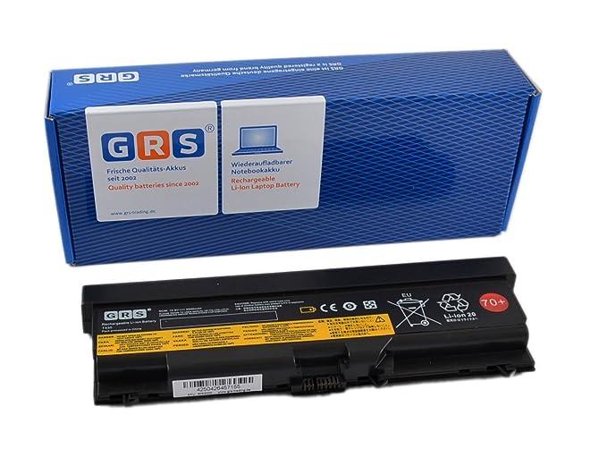 5 opinioni per GRS Batteria per PC portatile Lenovo ThinkPad. 6600mAh, 10,8V