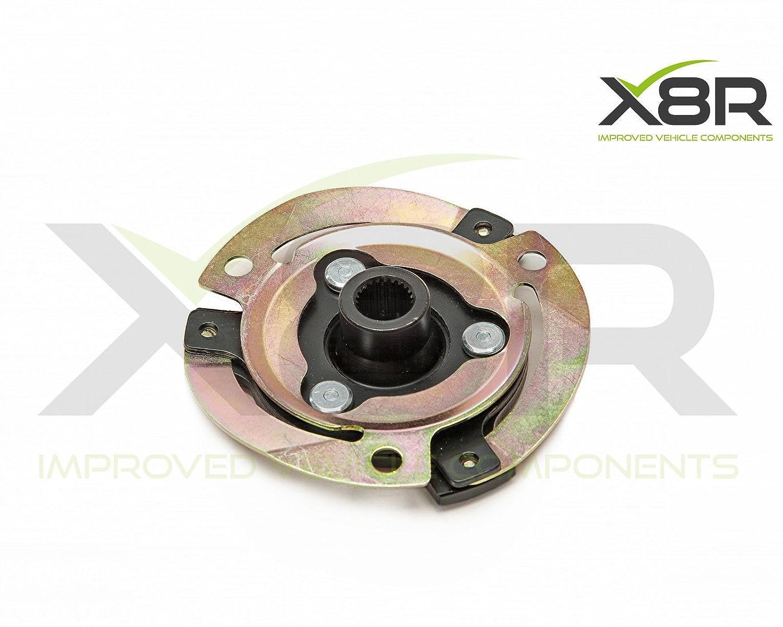 Amazon.com: For Skoda Octavia Fabia Air Conditioning Compressor 5N0820803 Repair Fix Kit X8R0082: Automotive