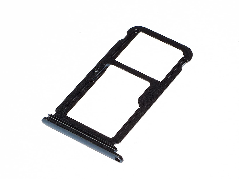 Single SIM tarjeta micro SD tarjeta trineo Bahía plana Tray ...