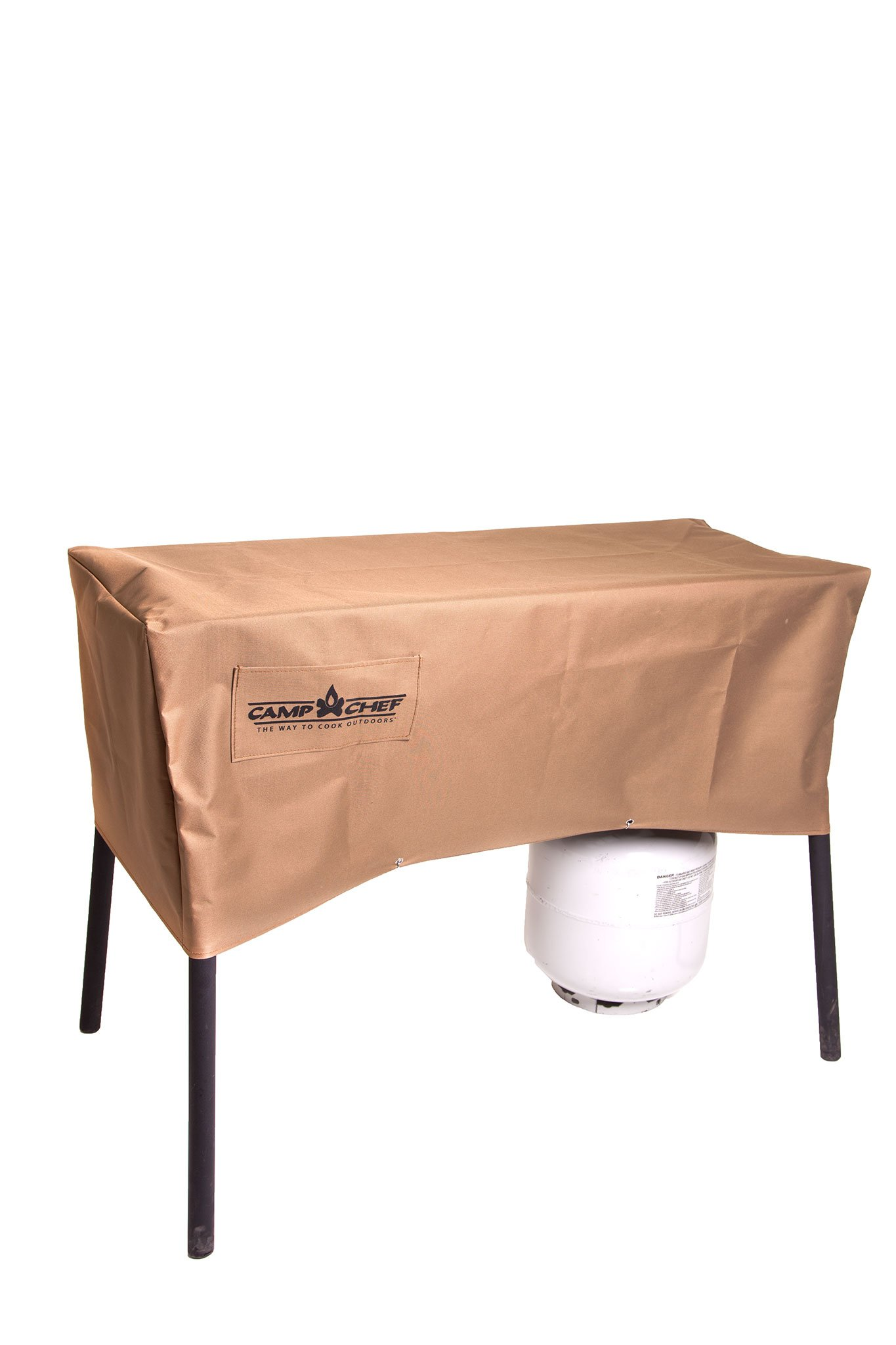 Camp Chef PC42 Stove Patio Cover Fits Models TB90LW, TB90LWG, TB90LWG15,PRO90, SPG90B by Camp Chef