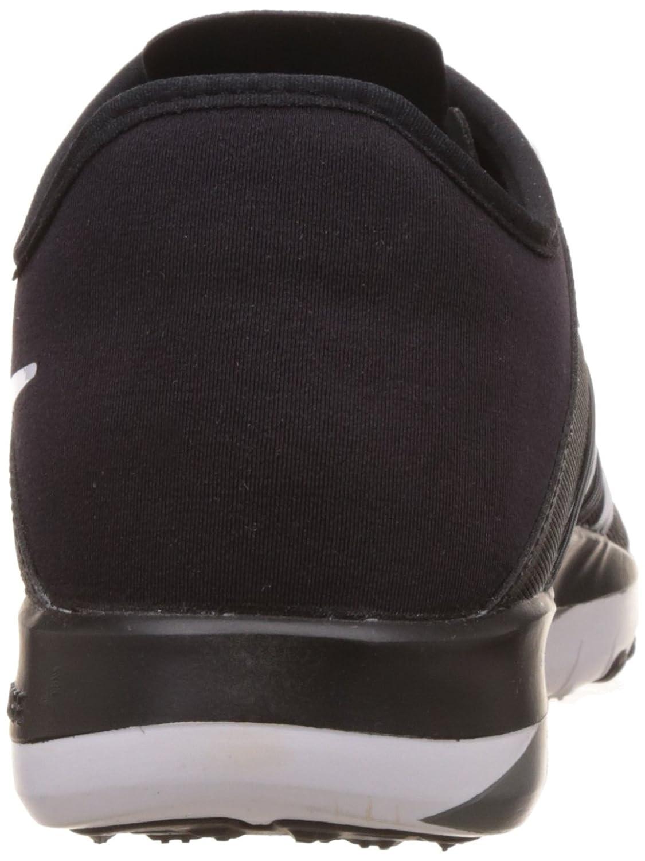 detailing ed711 f3fb3 Zapatos de entrenamiento Nike Free TR 6 para mujer Negro   gris frío    blanco