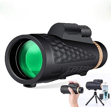 OUPPENG Long-Distance Observation Telescope Sky Telescope Bak4 Binoculars,