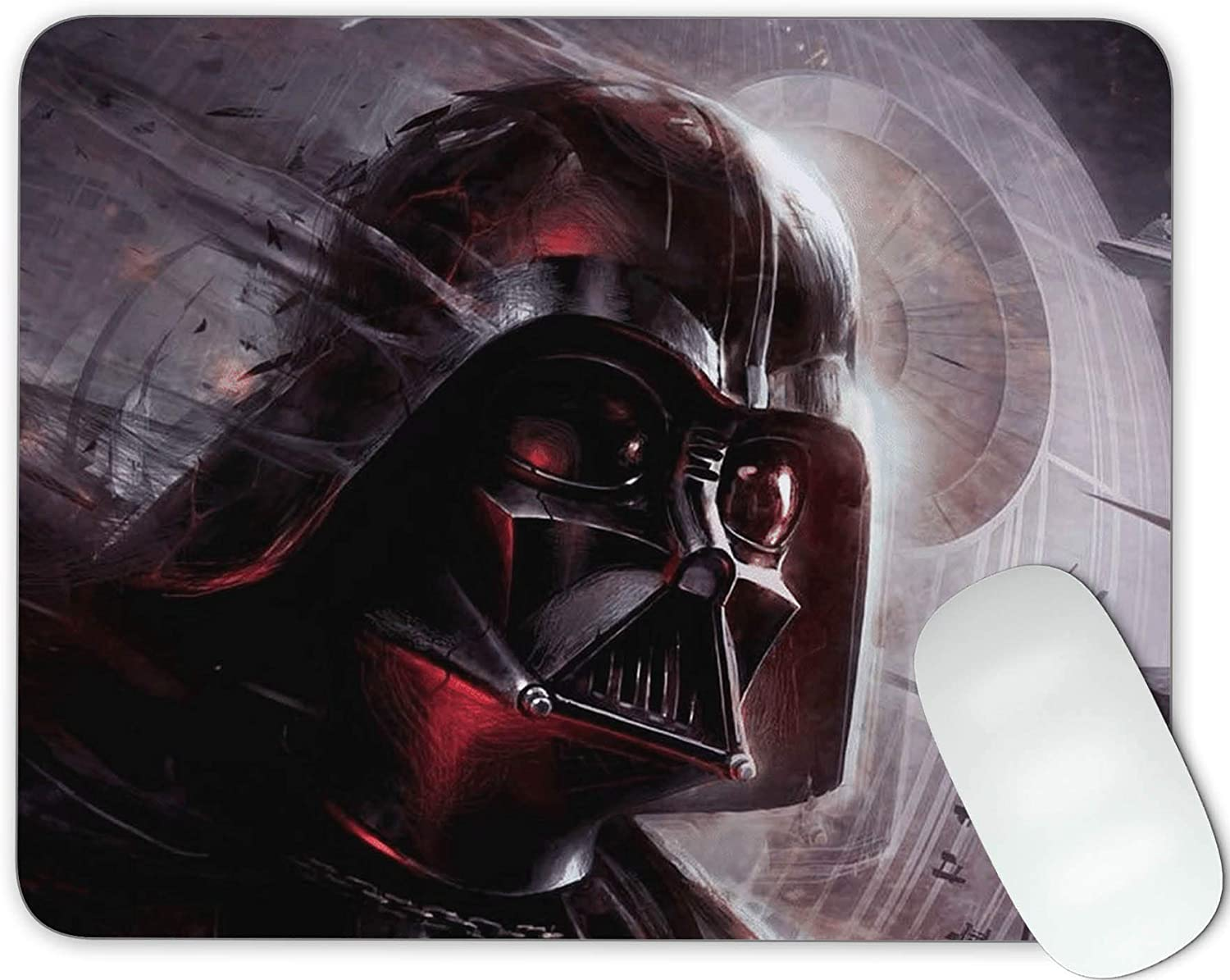 Star Wars-Darth Vader Mouse Pad Office Mouse Pad Gaming Mouse Pad Mat Mouse Pad