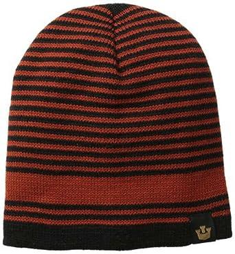 27d6b918412bc Ski Bum Knit Hat at Amazon Men's Clothing store: