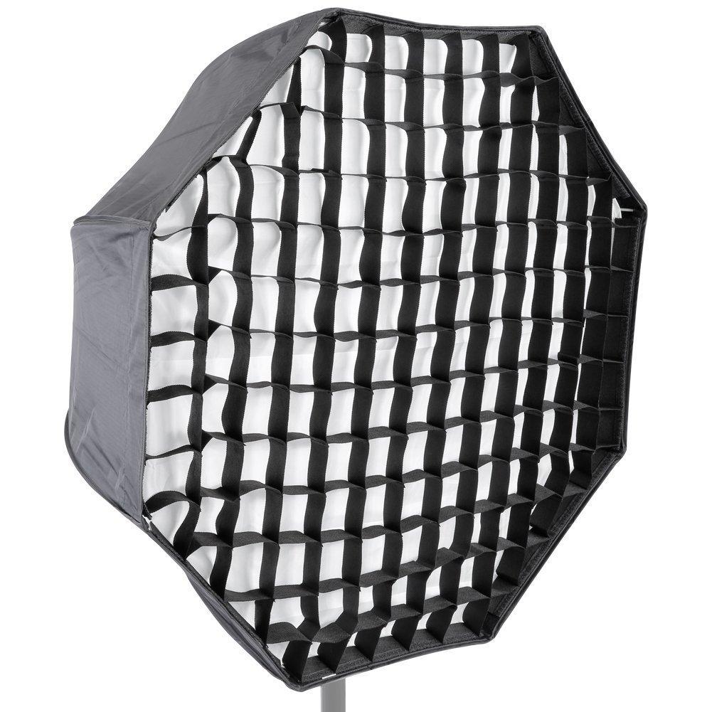 Neewer Photo Studio 31/80cm Octagon Umbrella Type Speedlite.