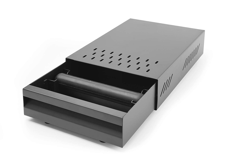 H 350 x 250 x 90 mm HENDI Knock box rectangular