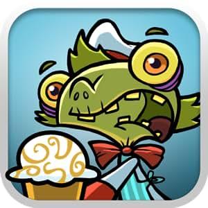 Zombies A la Mode