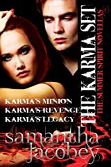 The Karma Set - Summer Spirit Novellas 4 - 6 Paperback