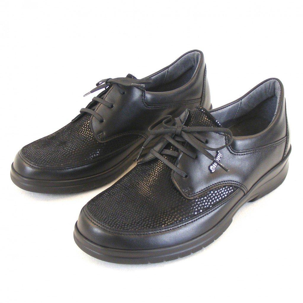 Stuppy - Zapatillas de casa Mujer 5.5