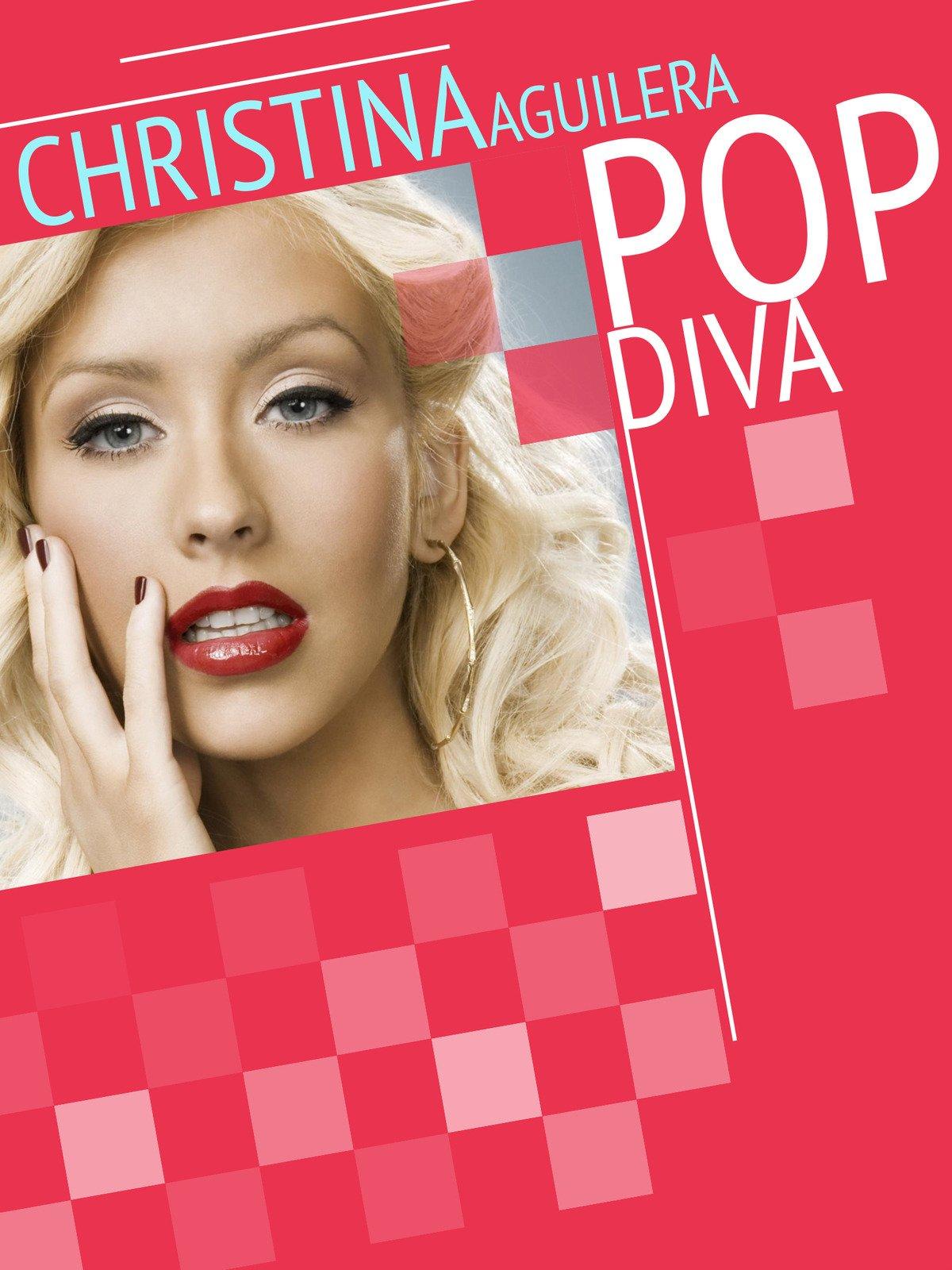 Christina Aguilera: Pop Diva on Amazon Prime Video UK