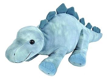 Amazon Com Wild Republic Diplodocus Plush Dinosaur Stuffed Animal