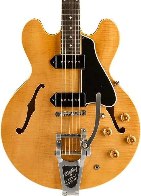 Gibson Semi-Hollow 1961 ES-330 VOS NN · Guitarra eléctrica
