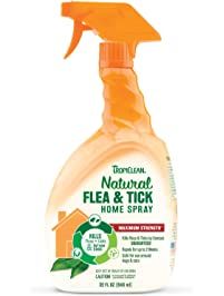 Amazon Com Carpet Flea Powders Amp Sprays Flea Amp Tick