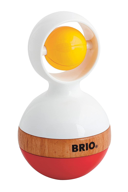 BRIO - 30339 - HOCHET CULBUTO Hochets