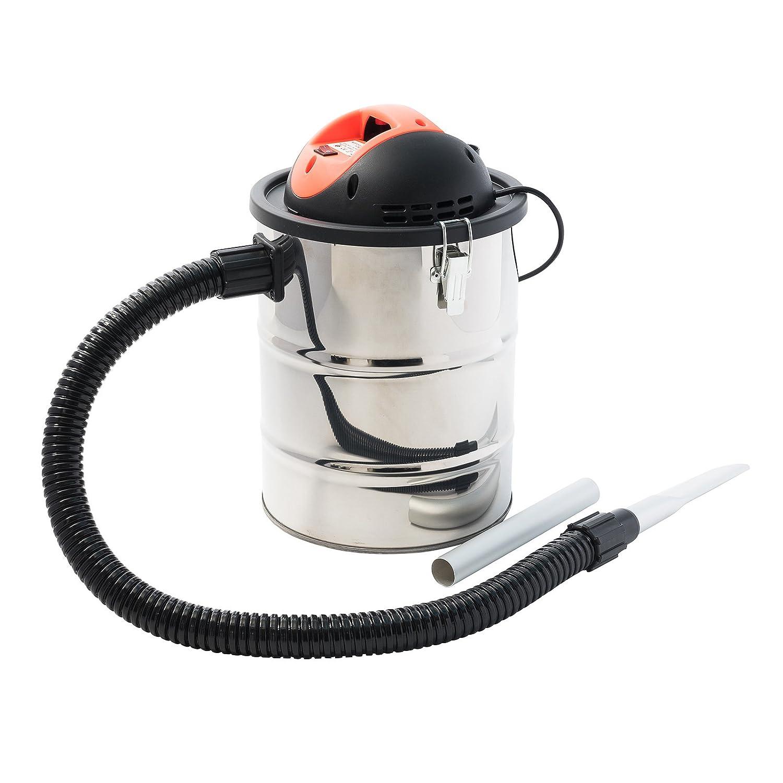 draper tools 50977 20 litre can vacuum attachment ash amazon co