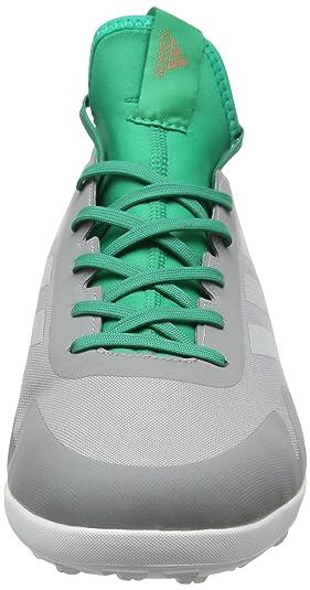 Adidas Ace Tango 17.2 Tf - Botas De Fútbol Para Hombre, Gris - (grimed/onicla/verbas) 46