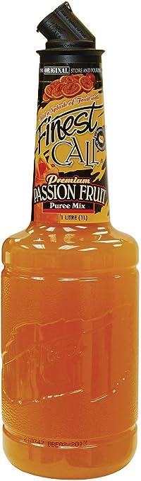 3 opinioni per Finest Call Passion Fruit lt.1