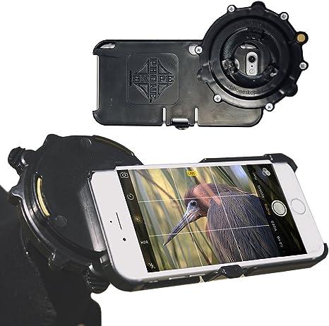 Digiscoping - Carcasa Universal para iPhone 6, diseño de monopatín ...