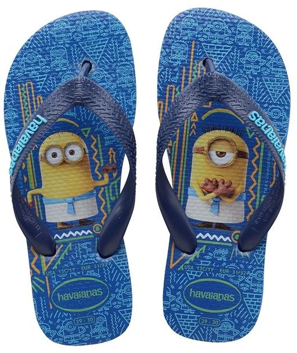 Havaianas Flip Flops Kids Minions 4133126
