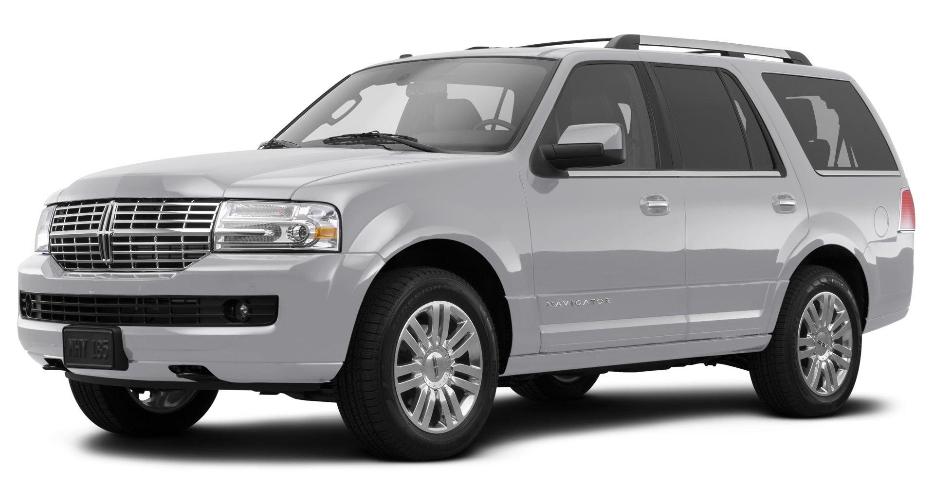 ... 2014 Lincoln Navigator, 2-Wheel Drive 4-Door ...