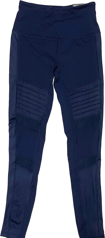 Victoria/'s Secret Knockout Sport Fitness Legging Tight Blue XSmall