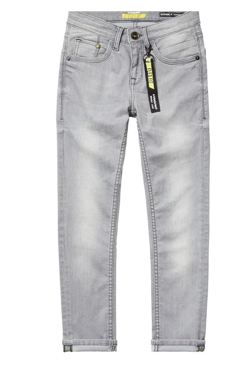 Vingino Boys Jeans Alessandro Flex Fit, Fb. Dark Grey Vintage