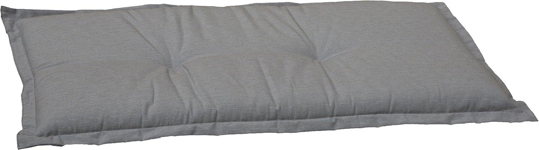 beo P108 Auerbach BA2 - Cuscino con bordi per panca a 2 posti, spessore 6 cm, 100 x 46 cm