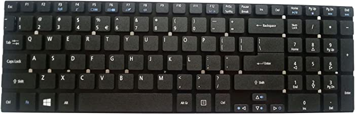 Top 10 Acer E5511 Keyboard Replacement