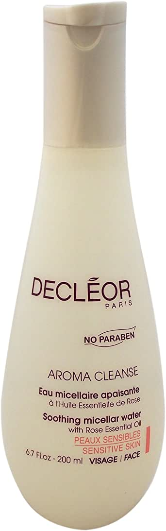 Decléor Decleor Aroma Cleanse Soothing Micellar Water for Sensitive Skin - 200 ml, 0.2 kg