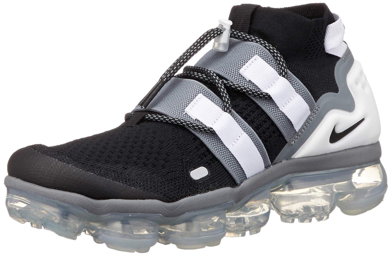 Svarta (svarta (svarta (svarta  svarta  coola grå  vita 003) Nike Mans Air Vapormax Fk Gymnastikskor  kundens första rykte först