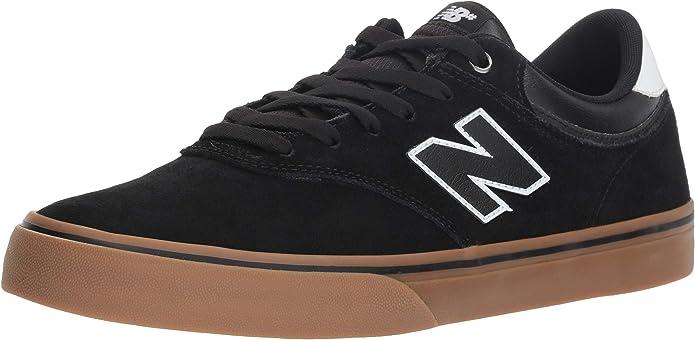 New Balance Numeric 255 Sneakers Skateschuhe Schwarz