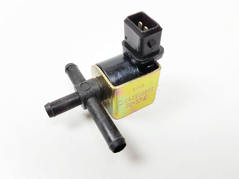 N75 BOOST PRESSURE CONTROL VALVE 058906283C 06A906283E