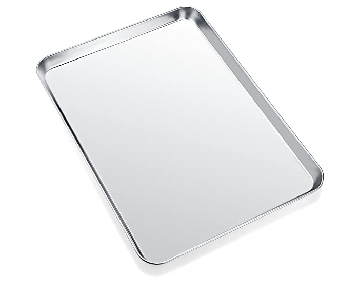 The Best Steel Toaster Sheet