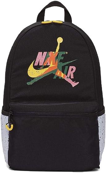 Nike Air Jordan Jumpman School Backpack