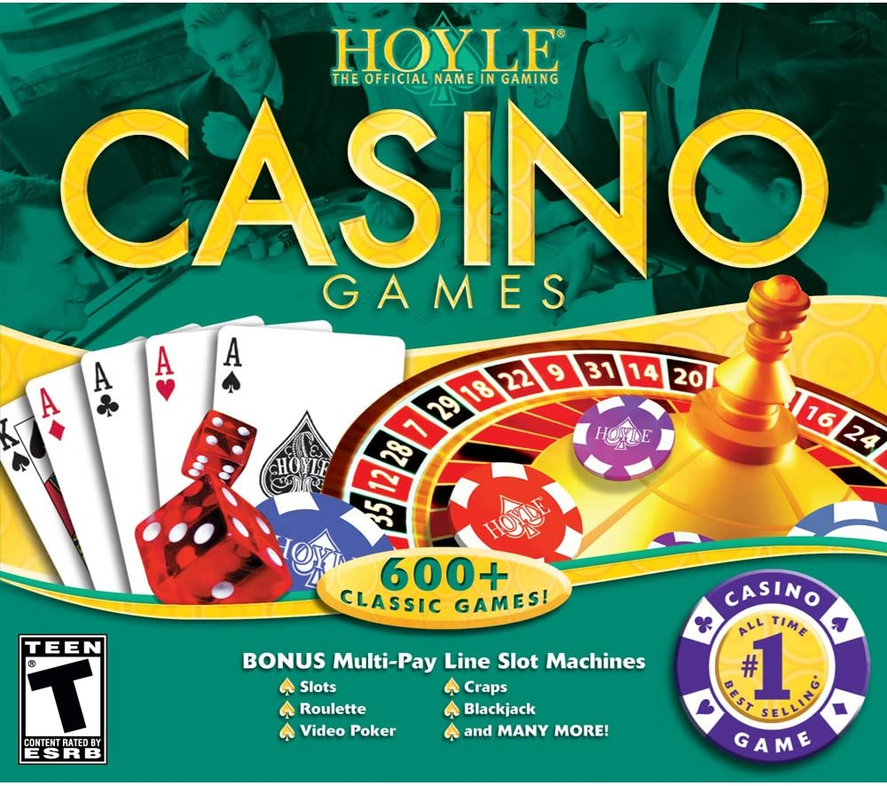 Hoyle casino 2007 review riverside hotel anc casino