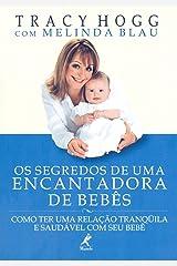 Segredos de uma Encantadora de Bebês, Os Paperback