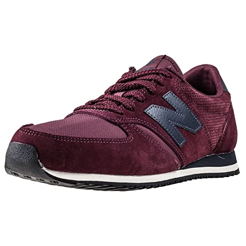 new balance 70s running 420 trainers in navy