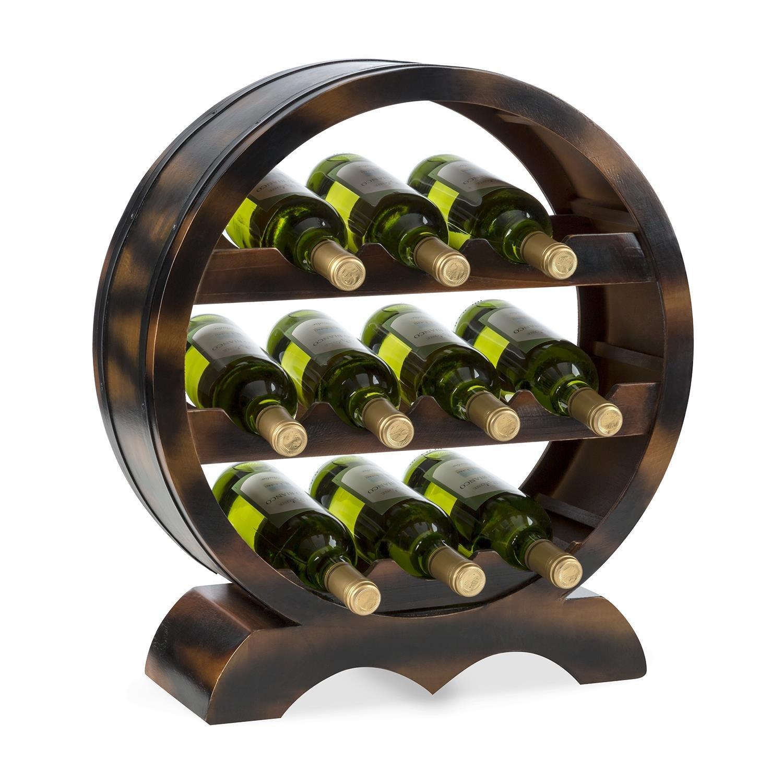 Estanterias vino estantes y muebles para vinos y otros - Estanterias para vino ...