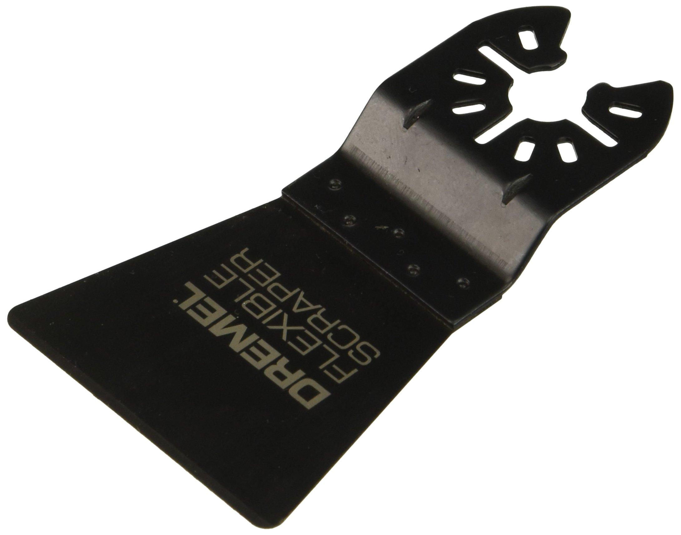 Dremel MM610 Multi-Max Flexible Scraper