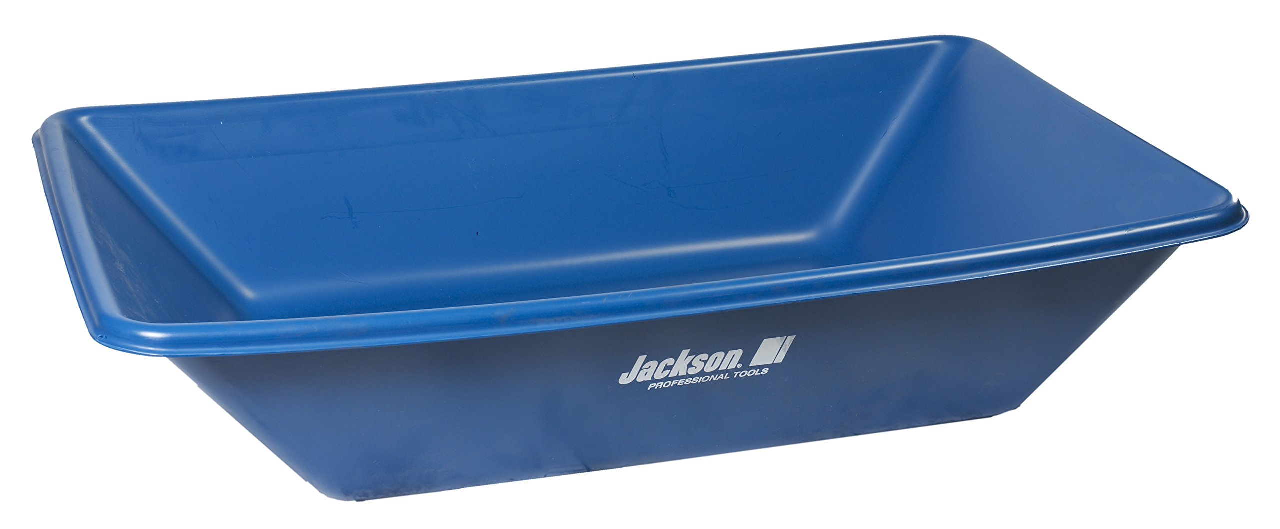9Cu.Ft. Poly Mixing Box
