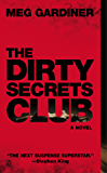 The Dirty Secrets Club (Jo Beckett)