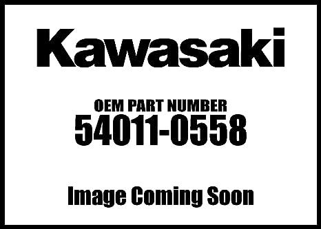 Amazon.com: Kawasaki 2009-2011 Er-6N Ninja 650R Clutch Cable ...