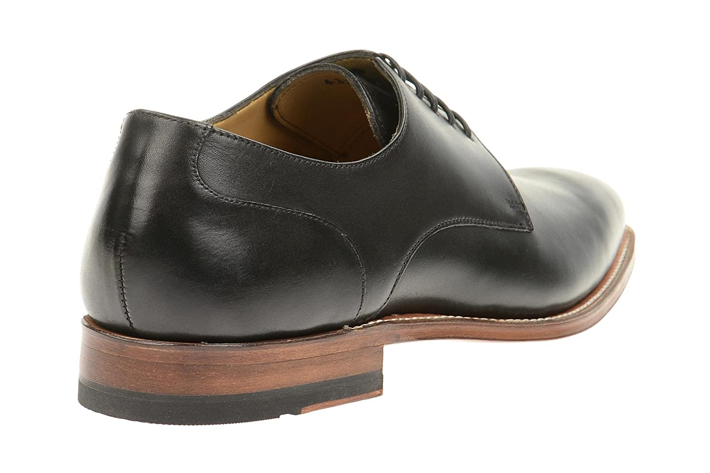Gordon & Herren Bros Milan 4374-F Herrenschuhe Herren & Businessschuhe, Schnürhalbschuhe, Anzugsschuhe, Derby Schuhe, Goodyear Torino schwarz Antique Tan c6314e